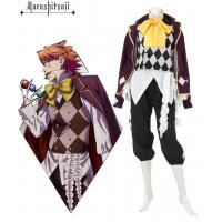Anime Costumes Wholesale Black Butler Kuroshitsuji Noah