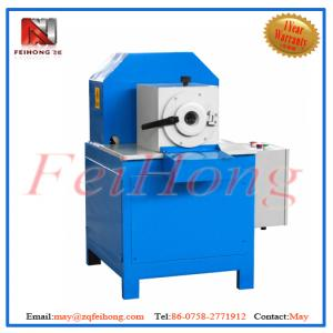 China swaging machine|tube swaging machine|swaging m/c for heaters on sale