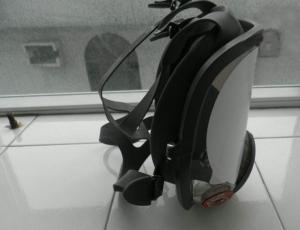 China 6800 Gas Mask on sale