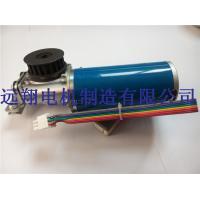 Small Sliding Glass Door Motor Brushless 100W 24V DC Long Lifetime