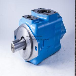 China ITTY factory OEM VQ Series vickers hydraulic vane pump, VQ Series Vane Pump For Boats on sale
