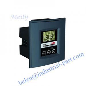 ABB power factor controller RVC-10 2GCA294986A0050,ABB RVC10