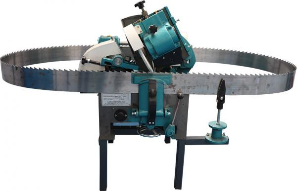 MR1118 band saw blades automatic sharpening machine, blade