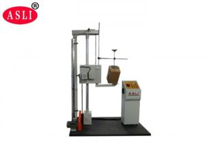China Carton Drop Mechanical Test Equipment on sale