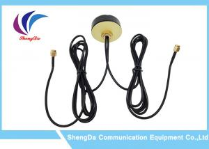 China External GPS Antenna 4G LTE Antenna 1.5M RG174 Cable Waterproof SMA PLUG Connector on sale