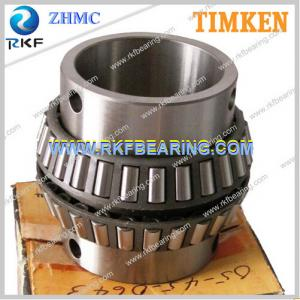 Made In USA Timken 42350DE Double Row Inch Taper Roller