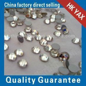 China D0828 china facrory rhinestones non hotfix crystals;best price nail art non hotfix crystal rhinestone on sale