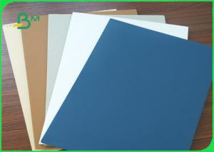 China Puzzle Board Materials 1.2mm 1.5mm 2.5mm Grey Board Paper / Grey Cardboard Paper on sale