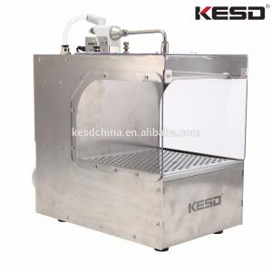 China Clean Room Ionizing Dust Collecting Box , Stable Performance Static Shock Eliminator on sale
