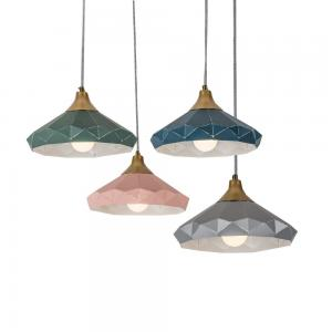 China Contemporary Design American Pendant Light for Bed Room on sale