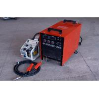 China Automatic Inverter CO2 Gas Shielded Welding Equipment MIG 250A on sale
