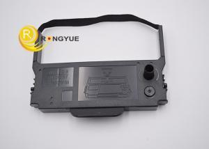 China Printer Ribbon ATM Cassette Parts Wincor Nixdorf NP06 07 1750076156 Black on sale