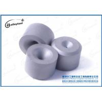Cemented Compression Mould TC Wire Drawing Dies Flat Thread Rolling Dies