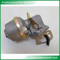 China Grey Cummins Diesel Engine Parts / QSB Liquid Fuel Transfer Pump 3970880 on sale