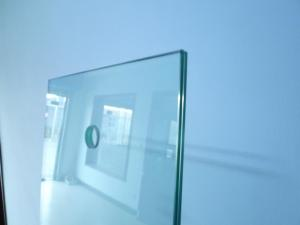 China milk white, blue,grey, green,brone laminated glass with ISO9001, CE on sale