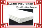 China PTFE Resin / PTFE Molding Powder / 20-40um size / Moulding Processing wholesale