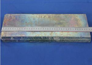 China High Purity 3N 4N 5N Bismuth Metal Ingot and Powder Metallurgical Raw Material on sale