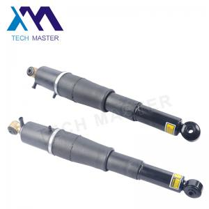 China Pair Rear Air Suspension Shocks strut For Chevy GMC Cadillac SUV Yukon OEM 25979393 supplier