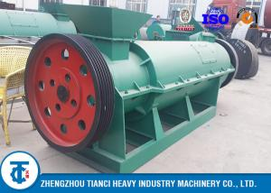 China Organic Fertilizer Granulator Machine , Animal Waste Granulation Equipment on sale