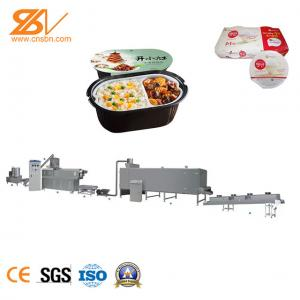 China Electric Dissel  Porridge Maker Machine Instant Rice Making Machine on sale