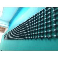 China Soft Flexible LED Video Panels Ultra Thin Large Size With Waterproof Connectors on sale