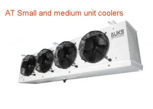Quality AUKS Small and medium unit coolers Refrigeration Evaporator for cold storage , for sale