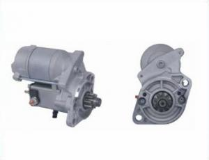China Auto Starter 228000-4570 12V 2.0kw 9t for Kubota V3300 on sale