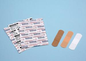 China First Aid Adhesive Bandage Wound Care Dressings Class I Clinic Use on sale