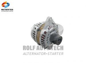 China 140AMP Mitsubishi Car Alternator Vehicle Alternator 11228 07-10 Chrysler Sebring 2.4l, 07-16 Jeep Compass 2.0-2.4l on sale