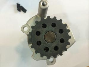 China VW GOLF AUDI A4 SEAT Water Pump Volkswagen Spare Parts OEM 03L121011H Genuine on sale