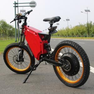 China 2019 LEILI Most Powerful Electric Bike Electric Motorcycle 12000w e bike on sale