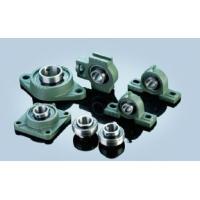 Pillow Block Bearings of Cast Iron Plummer Blocks UCFL 200 series UCFL206-17,UCFL206