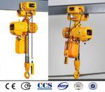 Vc-B 0.5 Ton ~ 20 Ton Chain Block&Air Powered Kito Electric Chain Hoist