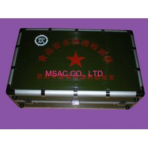China Aluminum Gun Cases/Gun Carry Cases/Handgun Carrying Cases/Rifle Cases/ABS Carry Cases on sale