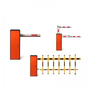 China Car Barrier Park Access Control Turnstile Gate Automated Car Parking System on sale