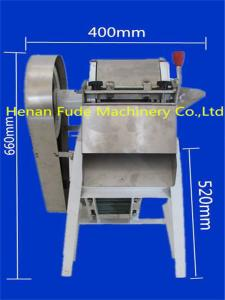 China small garlic slicer, onion slicer, carrot cutting machine, taro cutting machine on sale