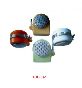 China Portable mini speaker with usb charger, hot sell cheap gift wireless speaker on sale