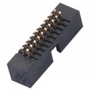 Quality conector de la comunicación del conector del jefe de la caja de la INMERSIÓN de for sale
