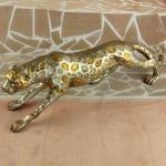 2015 the cheapest resin sculpture QG-C0019 hot sell in USA