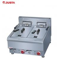 China Counter-top Electric Deep Fryer Western Kitchen Equipment French Fries Fryer on sale