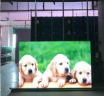 Customize Pixel Led Display Video Wall , Led Video Wall Panels 1200cd/sqm Brightness