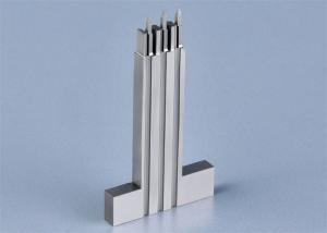 China Customized Precision Connector Mold Parts Injection Moulded Components on sale