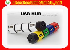 China o cubo da mágica 2,0 deu forma ao cubo do usb de Multiport com projeto flexível criativo on sale