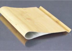 China 換気装置/給水栓のレイアウトのために形づく線形中断された金属の天井水滴りを除去して下さい on sale