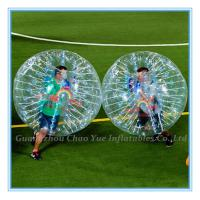 Wholesale New Design Inflatable Bumper Ball,Loopy Ball,Human Bubble Ball(CY-M2729)