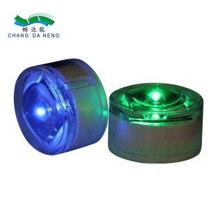 China Outdoor 1 LED Solar Power LED Lighting Lamp Garden Decoration Light park on sale