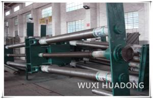 China Continuous Lead Ingot Casting Machine 1200kw Smelting Furnace 10 Ton Brass Flat Billets on sale