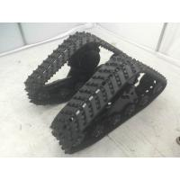 China Sistema de pista de goma del diseño superior para ATV Py-255C on sale
