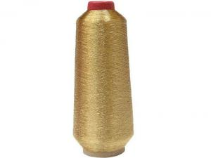 China MS Type Metallic Yarn for Embroidery/color Embroidery yarn/Metallic / Polyester yarn for Embroidery on sale