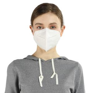 China Non - Woven Breathing 2006KN95 Dust Proof Face Mask on sale